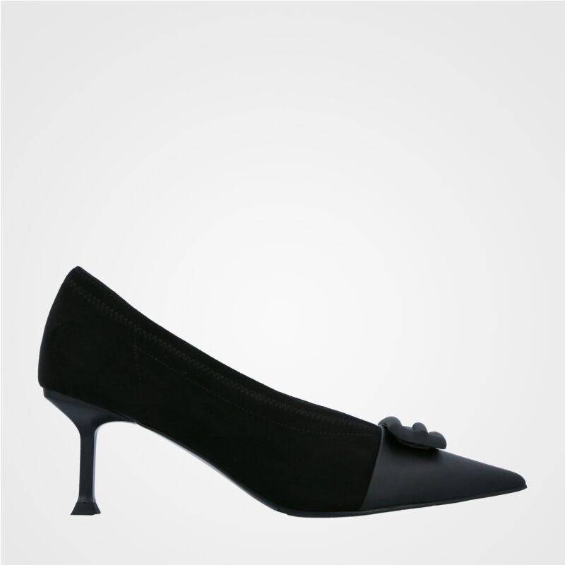 נעלי עקב בינוני עד גבוה