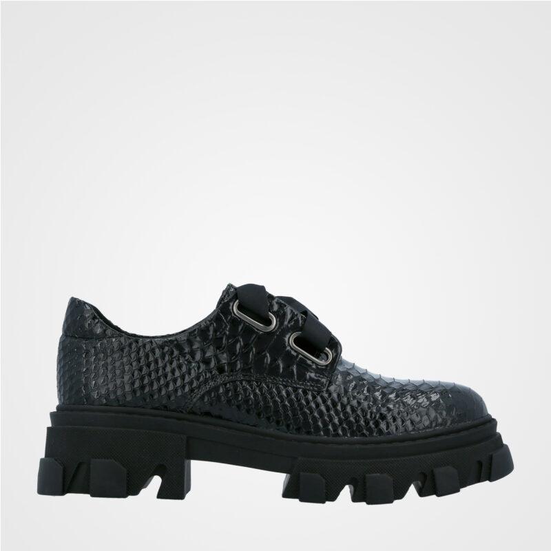 נעלים עקב נמוך קז׳וואל